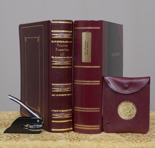 LLC Books